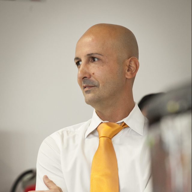 Sergio Leo